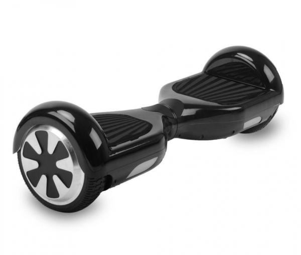 6.5 inch hoverboard- black colour