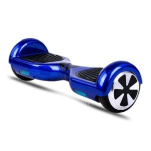6.5 inch hoverboard blue