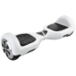 6.5 inch white colour model hoverboard