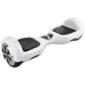 6.5 inch white colour model hoverboard
