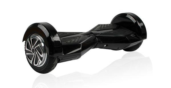 8 inch black hoverboard lamborghini style