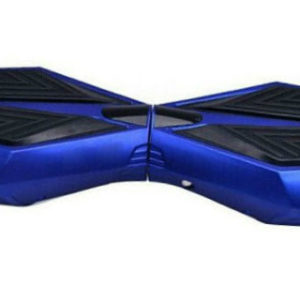 8 inch lambo blue model