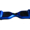 Blue colour in small self balancing scooter board