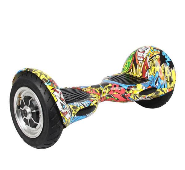 Hiphop hoverboard