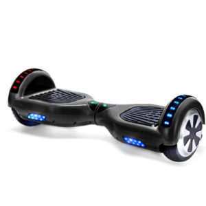 Hoverboard Black colour