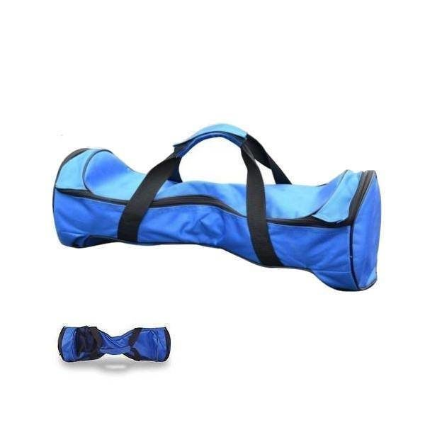 Hoverboard carry bag – blue colour