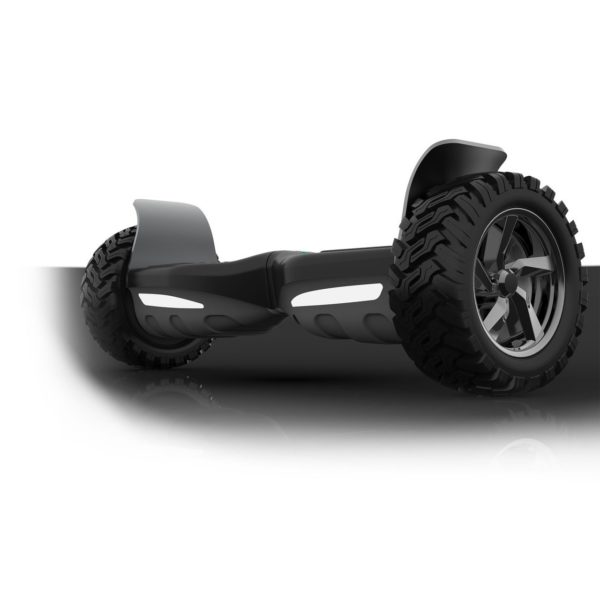 Off Road hoverboard with LED and bluetooth