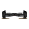 Off road hoverboard- black colour