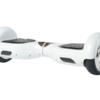 White hoverboard 6.5 inch
