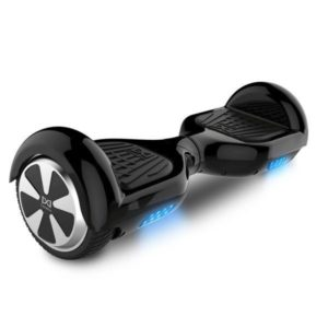 self balance scooter 6.5 inch black model