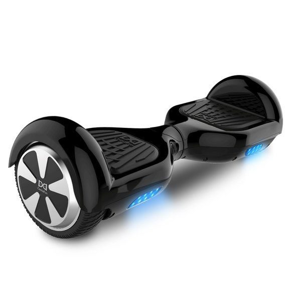 self balance scooter 6.5 inch black model