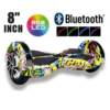8 inch hoverboard –